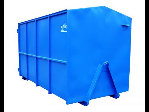 Sklad Avia , stavební kontejner